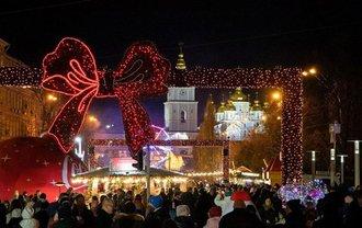 Метро Киева в новогоднюю ночь будет работать до 3:00 - фото 1
