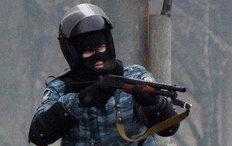 ГПУ просит отпустить экс-беркутовцев. Активисты против - ФОТО - фото 1