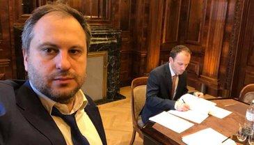 Украина простила русским 7,4 миллиарда долларов - фото 1
