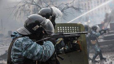 В ООН раскритиковали освобождение экс-беркутовцев - фото 1