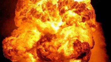В Мукачево жахнули из гранотомета, полиция ищет преступников – ФОТО - фото 1