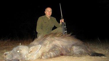 Нестор Шуфрич: Компромат и биография убийцы редких животных - фото 1