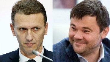 Детективы НАБУ по решению суда открыли дело против Трубы и Богдана - фото 1