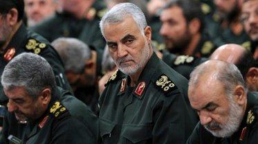 Ликвидация иранского генерала может начать войну на Ближнем Востоке - фото 1