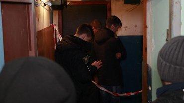 В Киеве убили двух юных девушек - фото 1