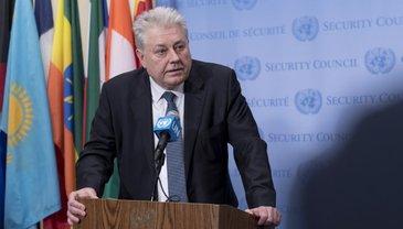 Владимир Ельченко официально стал посолом Украины в США - фото 1