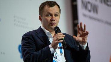 Милованов обрадовал народ прогнозом курса гривны - фото 1