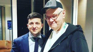 Сивохо хочет сделать террористов из УПЦ МП посредниками для решения конфликта на Донбассе - фото 1