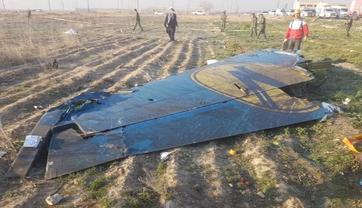 При крушении самолета МАУ погибли 15 украинцев - фото 1
