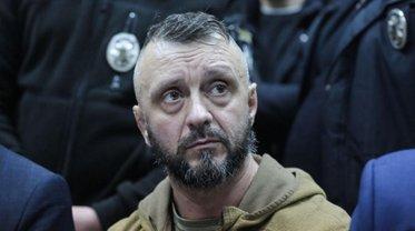 Дело Антоненко разваливается, но только не в суде - фото 1