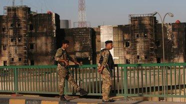 Иранский командир снова убит в Ираке - фото 1