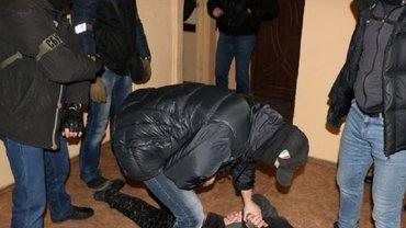 Суд арестовал террориста, покушавшегося на  разведчика ВСУ - фото 1