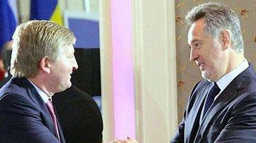 Ахметов заплатил Фирташу $ 700 млн. Раскрыты детали - фото 1