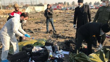 Данилов говорит, что посольство Украины в Иране сознательно дезинформировало весь мир - фото 1