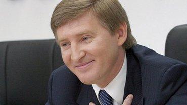 Компании Ахметова перестали платить налоги. Что происходит?  - фото 1