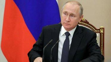 Путин получил полное управление Россией - фото 1