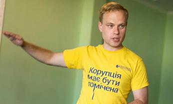 """Юрчишин уничтожил свою репутацию за две секунды, превратившись из антикоррупционера в поедателя """"козявок"""" - фото 1"""