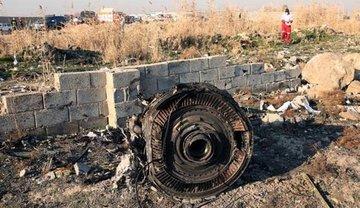 В офисе генпрокурора говорят, что Иран вообще не сотрудничает в расследовании авиакатастрофы - фото 1