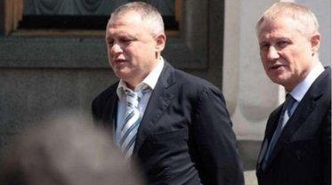 Суркисы хотят отсудить у Порошенко 140 миллионов долларов - фото 1