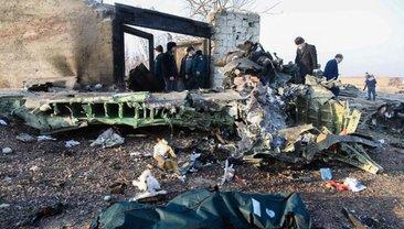 Канада, Афганистан, Великобритания, Украина и Швеция будут давить на иранское правительство - фото 1