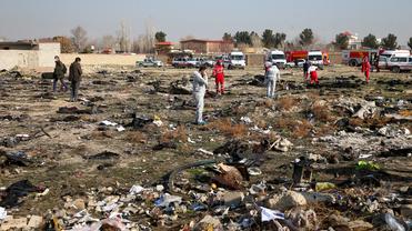 Останки погибших паассажиров и членов экипажа PS752 вскоре привезут в Украину - фото 1