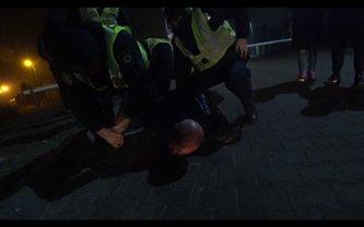 Экс-глава ГАИ напился, сел за руль и пободался с полицией – ФОТО  - фото 1