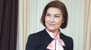 Венедиктова назначила своим замом адвоката Яныка - фото 1