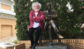 Гибридный рупор Кремля: Биография Алексея Венедиктова - фото 1