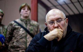 Дело Гандзюк: Суд арестовал Павловского - фото 1