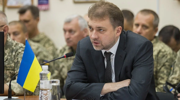 Министру обороны не нравится идея отступления по всей линии фронта - фото 1