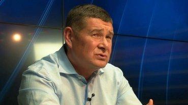 Онищенко будут судить даже без его присутствия  - фото 1