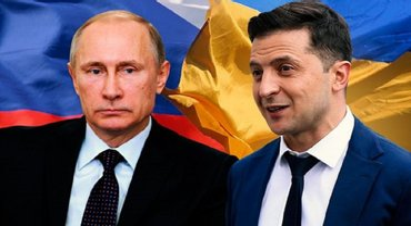 Зеленский попросил встречи с Путиным – РосСМИ - фото 1