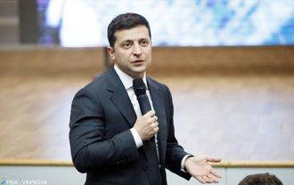 Всемирной озабоченности мало: Зеленский выступил в Давосе - ВИДЕО - фото 1
