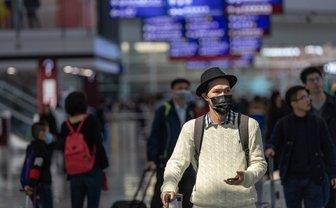 Опрос: Угрожает ли Украине китайский коронавирус?