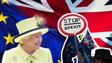 Елизавета II утвердила Brexit. Раскрыты детали - фото 1