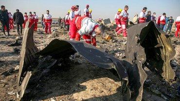 Иран заявил о безопасности полетов над страной - фото 1