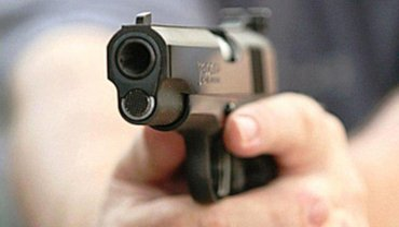 Копы ищут стрелявшего в столичном клубе - фото 1