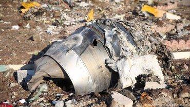 Крушение Боинга: От президента Ирана скрывали информацию о вине военных - фото 1
