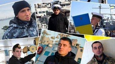 Дело украинских моряков: ФСБ приостановила следствие - фото 1