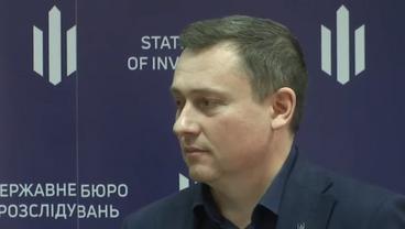 Бабиков врет о своей непричастности к защите Януковича - фото 1