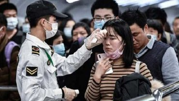 МАУ эвакуирует украинцев из Китая. Что известно?  - фото 1