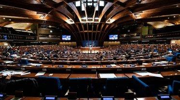 В ПАСЕ приняли антироссийскую резолюцию - фото 1