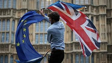 Великобритания готова к Brexit - фото 1