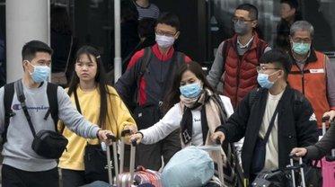 Филиппинца заразила прилетевшая из Китая подруга - фото 1