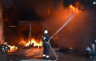 В Одессе сгорели заживо  три человека. Что произошло? - фото 1