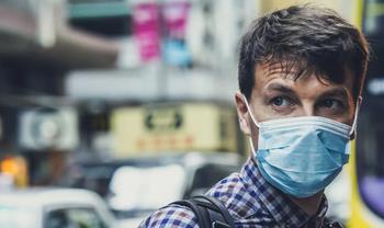Китайский коронавирус распространяется все активнее - фото 1