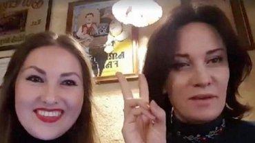 """""""Разберитесь со мной!"""" : Федина попросила Зеленского не трогать Зверобой  - фото 1"""