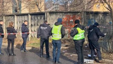 В Мукачево расстреляли приближенного к экс-надрепу Ланьо - фото 1
