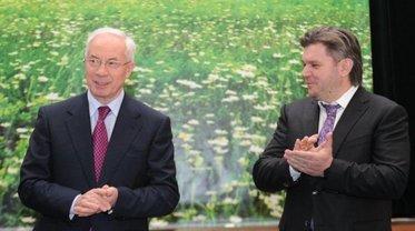 Аваков и Ставицкий добились снятия санкций - фото 1