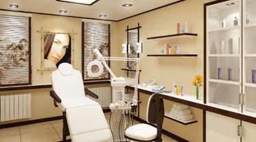 Оборудование - важная часть любого косметологического салона - фото 1